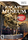 Escape the Museum (Nintendo Wii)